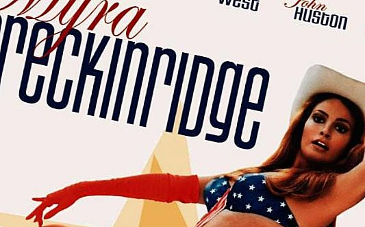 Myra Breckinridge - Gore Vidal